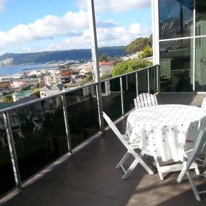 Hotelbilleder: Harbour View Apartments, Burnie