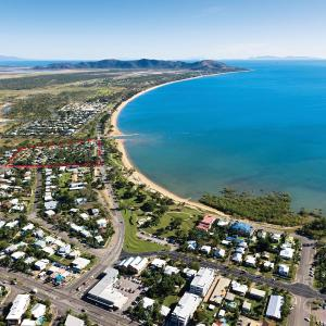 Foto Hotel: Rowes Bay Beachfront Holiday Park, Townsville