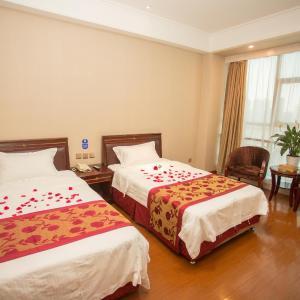 Hotel Pictures: Zhongtai Haoting Hotel, Dezhou