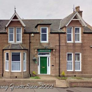 Hotel Pictures: Greenridge Guest house, Peterhead