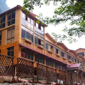 Hotel Pictures: Fang Ming Ju Inn, Dayi