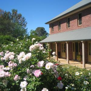 Foto Hotel: Trafalgar B&B and Annie's Cottage, Kurrajong