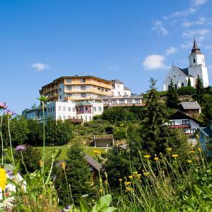 Hotelbilleder: Wohlfühl Hotel Eder, Sankt Kathrein am Offenegg