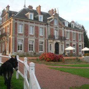 Hotel Pictures: Domaine de Vadancourt, Maissemy