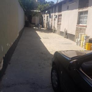 Zdjęcia hotelu: Matero East Lodge, Manambwere