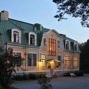 Hotel Pictures: Mäntyluodon Hotelli, Pori