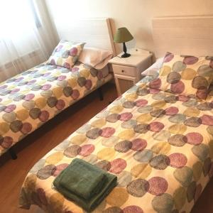 Hotel Pictures: Apartamentos Mequedo, Alcañiz