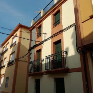 Hotel Pictures: Apartamentos Pobra, Pobra do Caramiñal