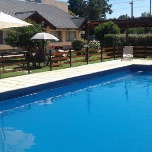 Hotel Pictures: Apart Morena, Villa Rumipal