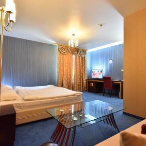 ホテル写真: Hotel Elegance, スタラ・ザゴラ
