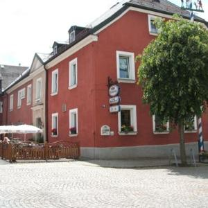 Hotel Pictures: Gasthof Rotes Roß, Zell im Fichtelgebirge