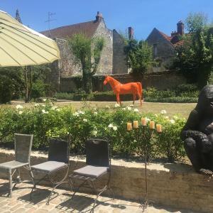 Hotel Pictures: La maison Jules Senlis, Senlis