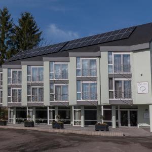 Фотографии отеля: Park Hotel Kelmis, Neu-Moresnet