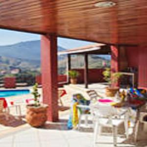 Hotel Pictures: casa da vista, Nilo Peçanha