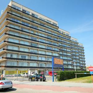 酒店图片: Apartment Residentie Astrid.2, 布列登