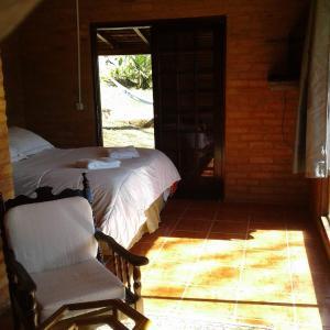 Hotel Pictures: Chalé da Serra, Santo Antônio do Pinhal