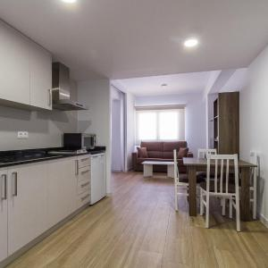 Hotel Pictures: Apartamentos Marynton, Benicarló