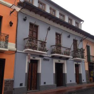 Hotel Pictures: Hotel Pasco, Quito