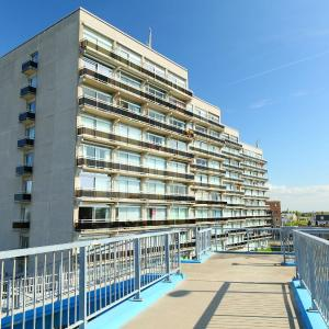 Φωτογραφίες: Apartment Residentie Astrid.8, Bredene