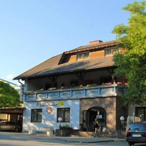 ホテル写真: Bärnthaler Gasthof Restaurant, Bad Sankt Leonhard im Lavanttal