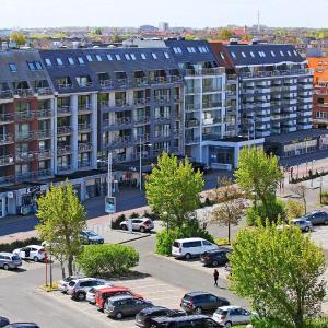 Hotellbilder: Apartment Residentie Marebelle, Bredene