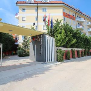 Hotellikuvia: Dora Residence, Tirana