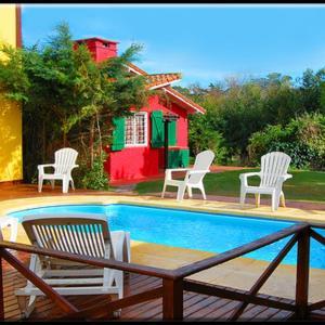 Zdjęcia hotelu: Villa Olimpia Cabañas, Villa Gesell