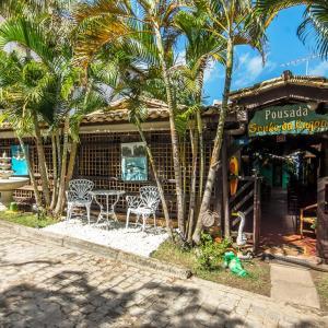 Hotel Pictures: Pousada Sonho da Lagoa, Praia do Forte