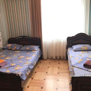 Hotellikuvia: Apartament Irma, Tbilisi City