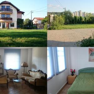 Photos de l'hôtel: Tuzla Gateway Villa, Tuzla