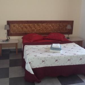 Hotel Pictures: Kolina do Sol, Fajãzinha
