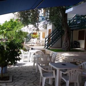 酒店图片: Mehilli Hotel, Dhërmi