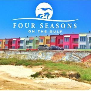 Hotellbilder: Four Seasons on the Gulf, Galveston