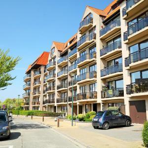 Hotelfoto's: Apartment Groenpark III, Bredene