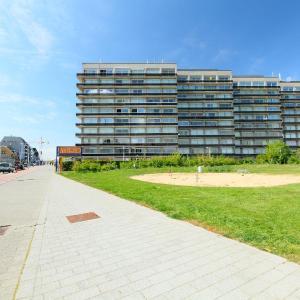 酒店图片: Apartment Residentie Astrid.1, 布列登