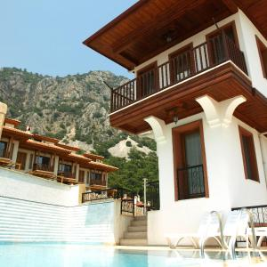Hotelbilder: Portofino Apartments, Akyaka