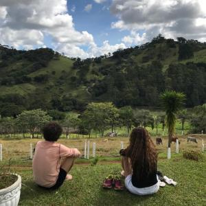 Hotel Pictures: Fazenda Mantiqueira, Camanducaia