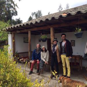 Hotel Pictures: Posada Turistica Altamisal, Firavitoba