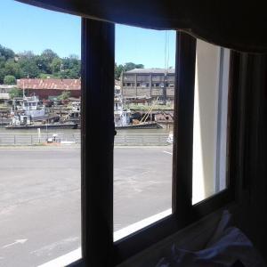 Zdjęcia hotelu: Hostel Puerto Las Cañitas, Paraná