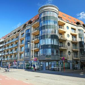 ホテル写真: Apartment Residentie Helvetia, ブレーデネ
