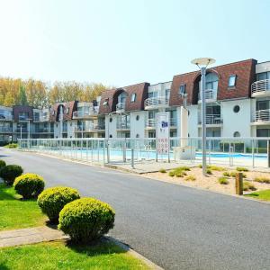 Hotelfoto's: Apartment Blutsyde Promenade.21, Bredene