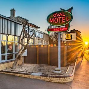 Фотографии отеля: Bendigo Oval Motel, Бендиго