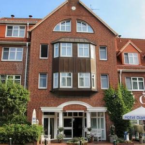 Hotelbilleder: Hotel Diamant, Wedel