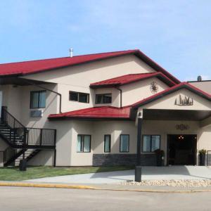 Hotel Pictures: Alberta Beach Inn and Suites, Alberta Beach