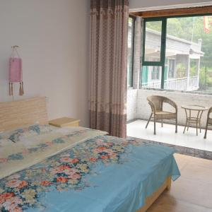 Hotel Pictures: Xiyagou Walker Inn, Nanhekou