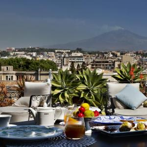 Hotelbilleder: UNA Hotel Palace, Catania