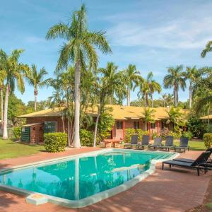 Hotelbilleder: Bayside Holiday Apartments, Broome