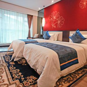 Hotel Pictures: Kangding City Walk He Mayflower Hotel, Kangding