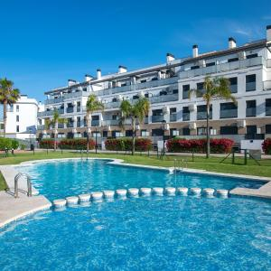 Hotel Pictures: Las Dunas, Oliva