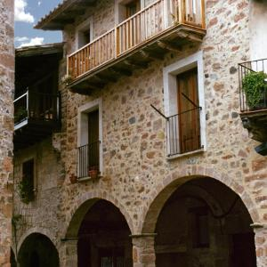 Hotel Pictures: Apartaments Plaça Major, Santa Pau